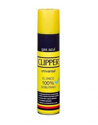 Gas Azul para Mecheros Clipper