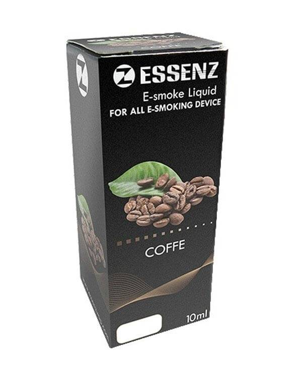 Café 10 ml Essenz