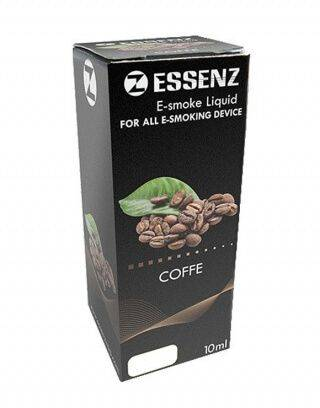 E-Liquid Café 10 ml Essenz