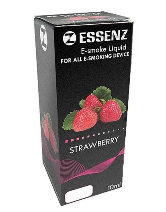 Fresa/Afrodita 10 ml Essenz