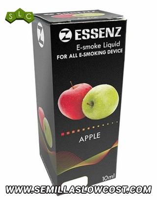 Manzana/Eva 10 ml Essenz