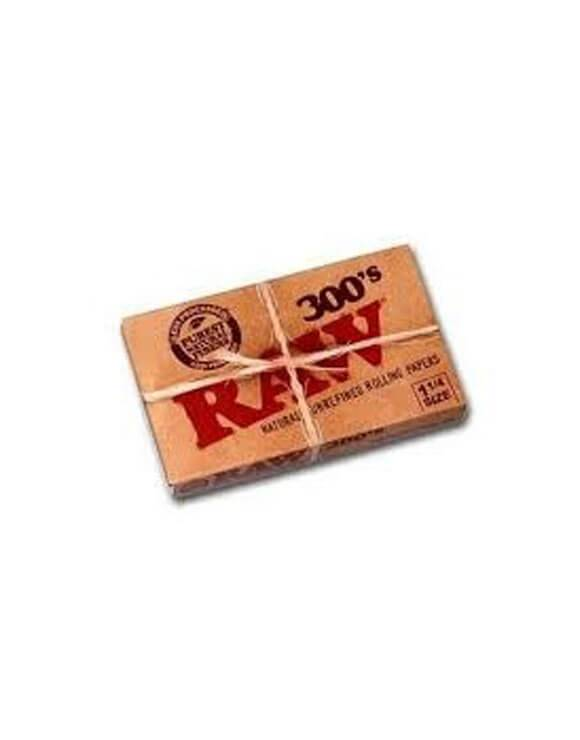 Papel Raw 300 1.1/4 (40 uds)