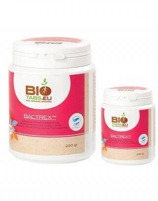 Bactrex BioTabs