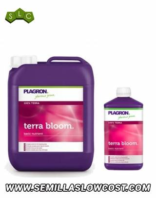 Terra Bloom Plagron