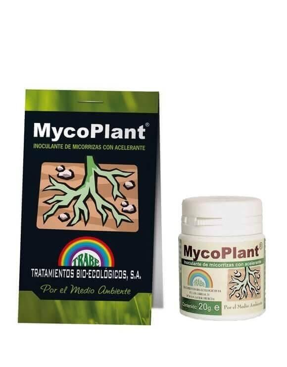 Mycoplant en Polvo Trabe