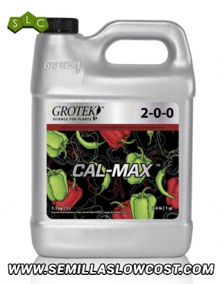 Cal-Max Grotek