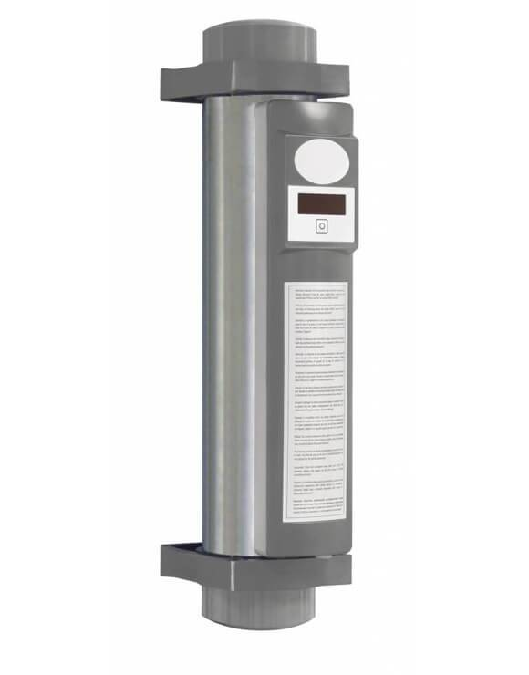 Clean Light Air Purifier 100m3 230V