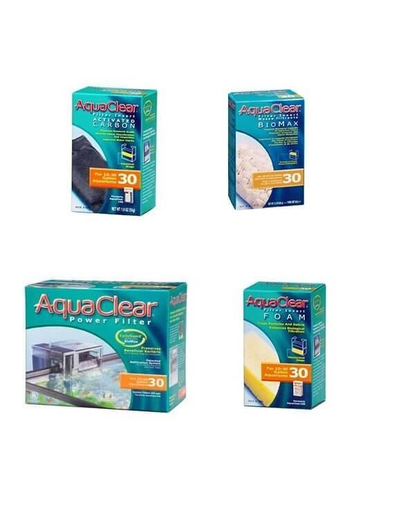 Filtro Aquaclear