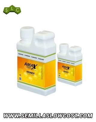 Fertilizante Amax Honey