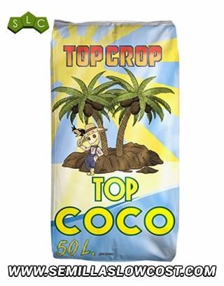 Top Coco 50L Top Crop