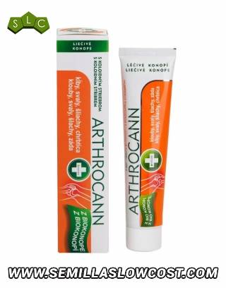 Arthrocann 75 ml Annabis