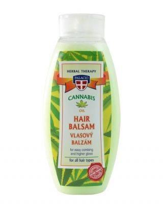 Balsamo Cabello 500 ml Palacio