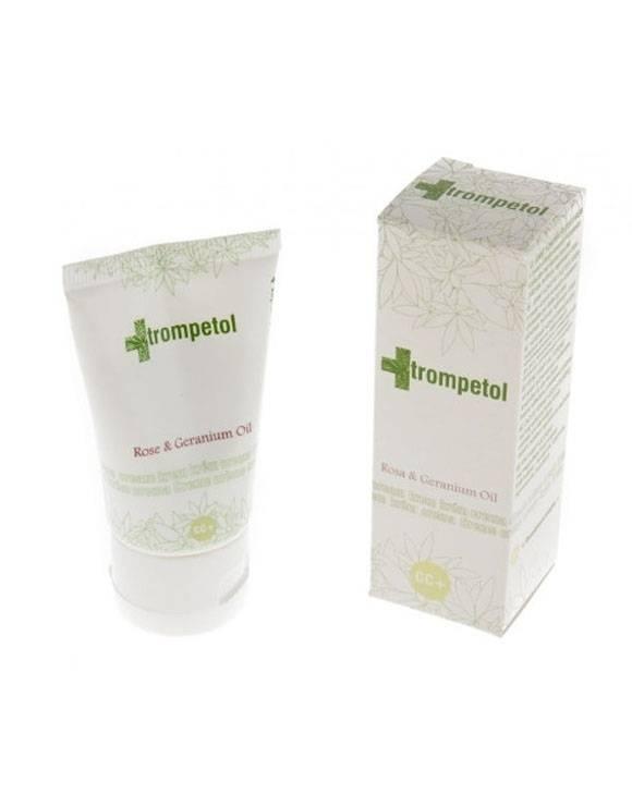 Crema Facial 40 ml Trompetol
