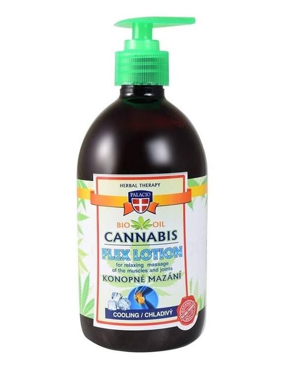 Gel Masaje Bio-Oil Efecto Frio 500 ml Palacio