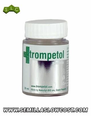 Pomada Trompetol