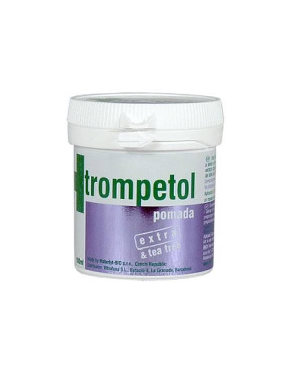 Pomada Extra & Teatree Trompetol