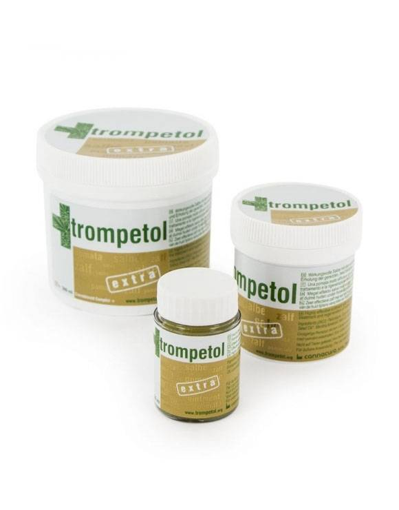 Pomada Extra Trompetol