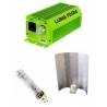 Kit LEC Lumafarm 315W (balastro, adaptador, bombilla, reflector stuco, cable plug&play)