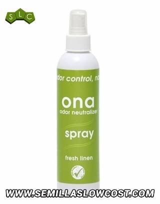 Ambientador ONA Spray FL 250 ml