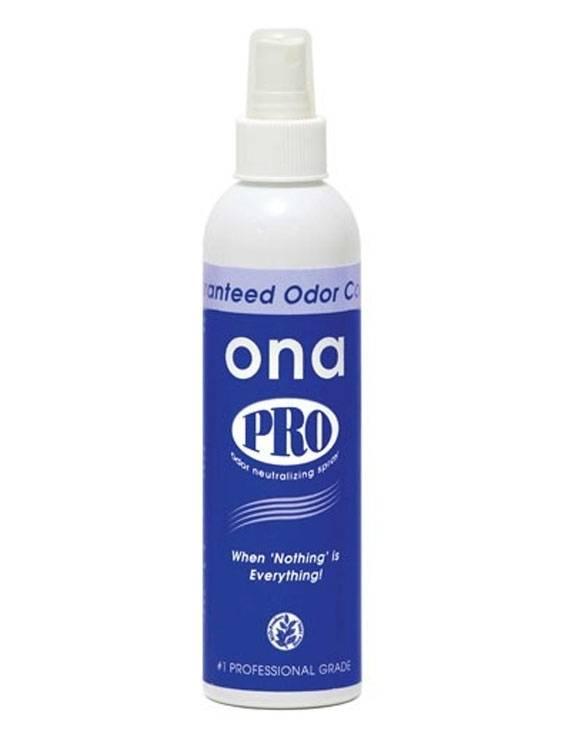 Ambientador ONA Spray PRO 250 ml