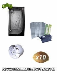 Kit de cultivo básico 600W