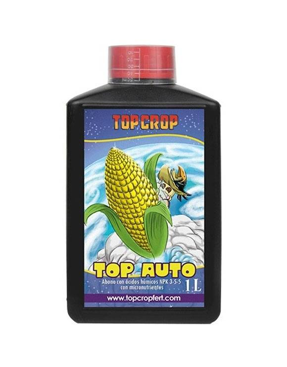 Top Auto 1L Top Crop