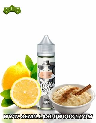 Milky Way - Mono eJuice