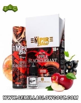 Apple Blackcurrant - Empire Brew
