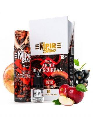 Apple Blackcurrant - Vapempire Brew