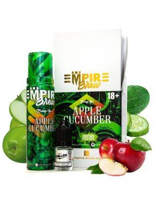 Apple Cucumber - Vapempire Brew