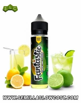 Lemon Lime - Fantastic