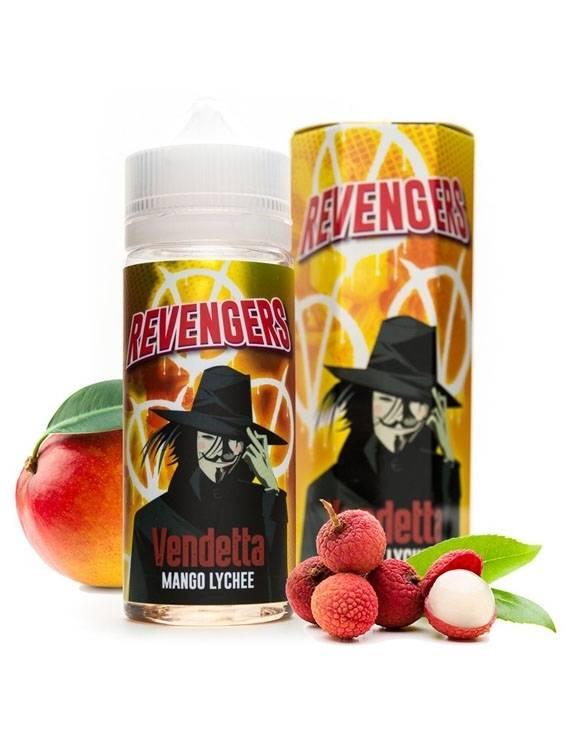 Vendetta - Revengers