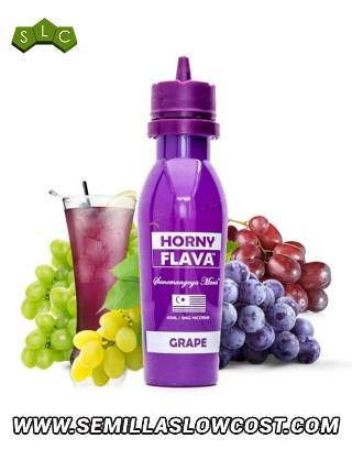 Grape - Horny Flava