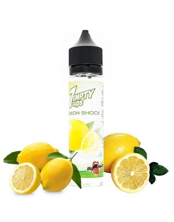 Lemon Shock - Big Mouth
