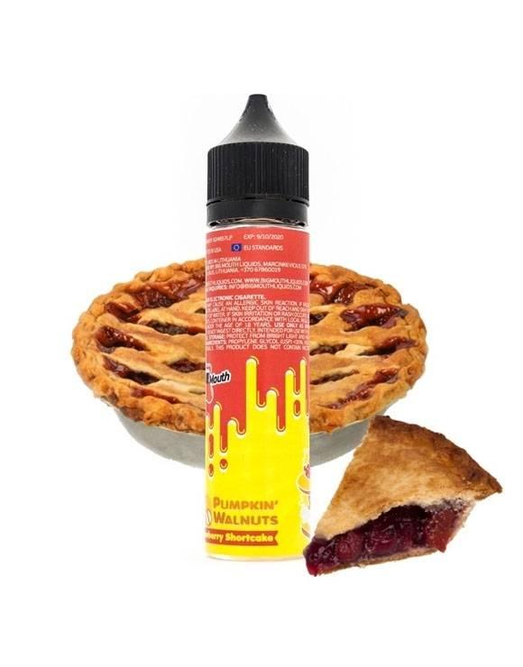 Strawberry Shortcake - Big Mouth