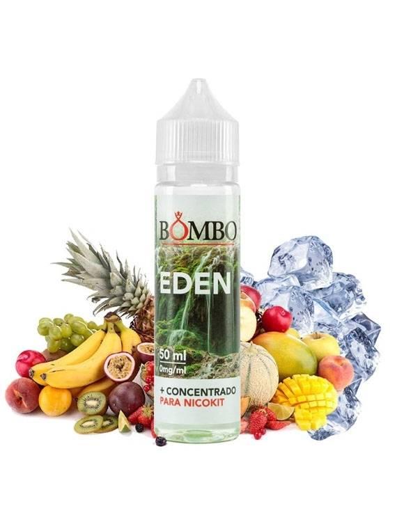 Eden - Bombo