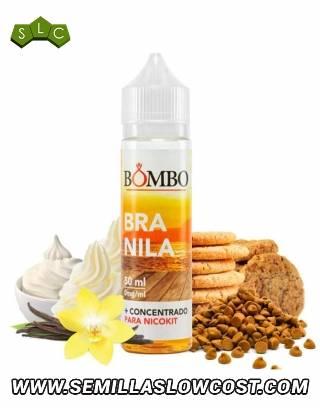 Branila - Bombo