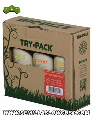 Trypack Stimulant BioBizz