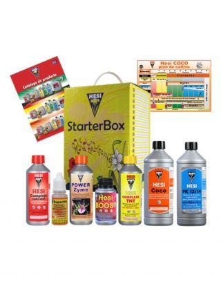 Starter Box Coco Hesi