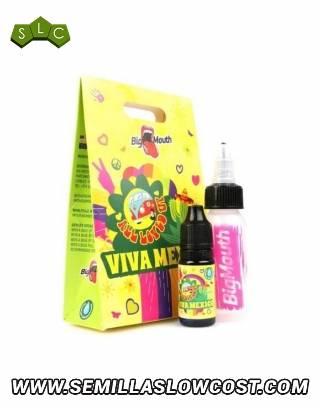 Viva Mexico - Aroma Big Mouth