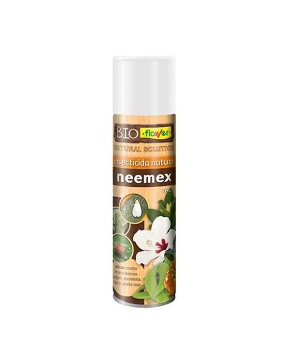 Bio Insecticida natural Neemex 500 ml