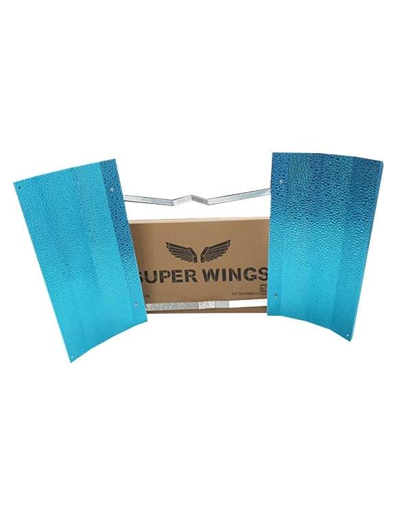 Super Wings acople reflector