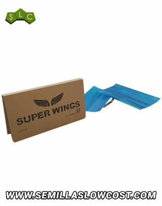 Super Wings acople reflector