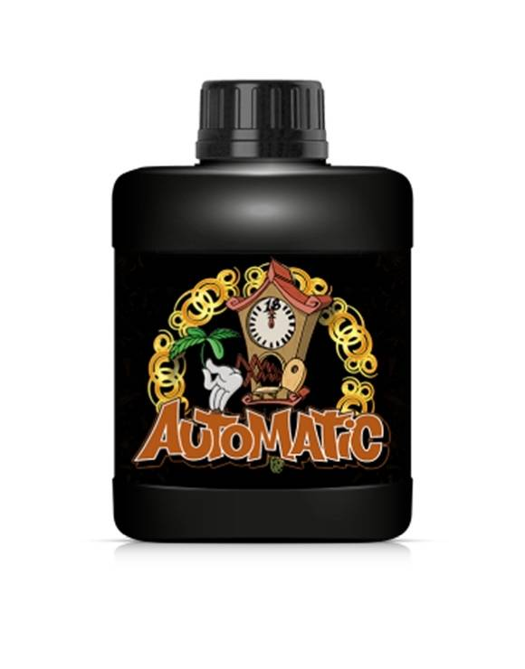 Automatic Thc Nutrients