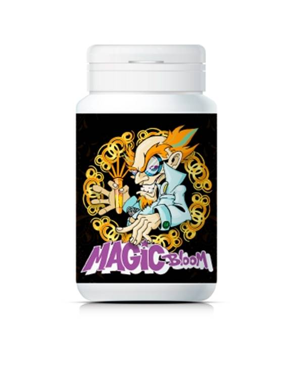 Magic Bloom Thc Nutrients