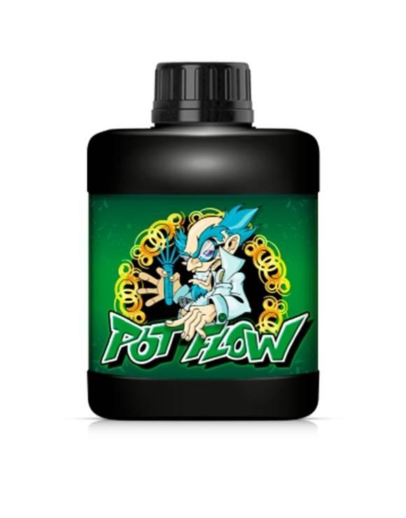 Potflow Hydro Thc Nutrients
