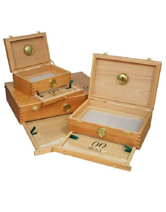 Caja de curado 00 Box