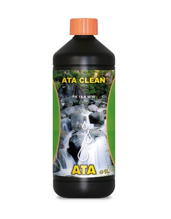 ATA - Clean