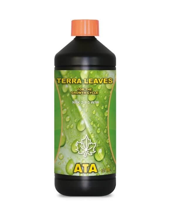 Terra Leaves ATA