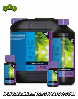 Fertilizante Booster Hydro B'cuzz